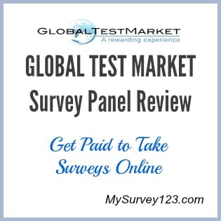 the global test market