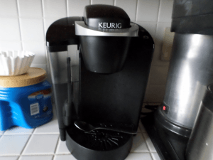 Product Test - Coffee maker, paid testing