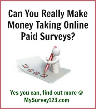 Can you really make money taking online paid surveys? How much can you make. This articles answers most asked questions about online paid surveys! http://mysurvey123.com