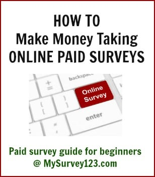 how-to-make-money-taking-online-paid-surveys