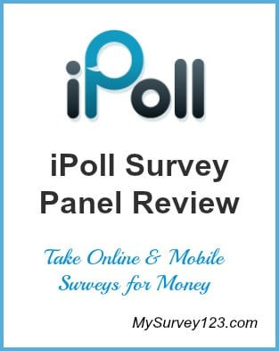 iPoll SurveyHead Review at https://mysurvey123.com - iPoll rewards members cash and gift cards for taking online & mobile surveys. Get paid to take surveys for money!