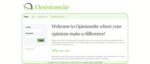 Opinion_Site