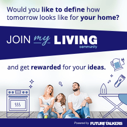 Join My Living Community and earn amazon gift cards!